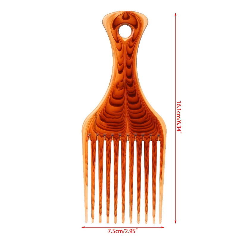 hair fork comb 2