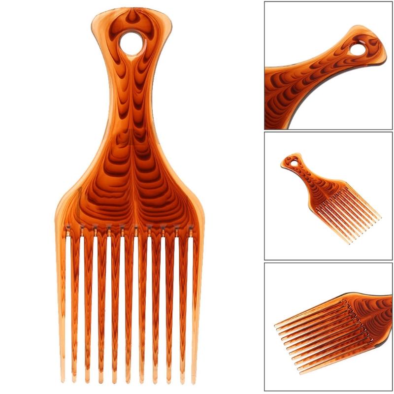hair fork comb